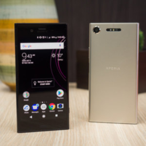 Sony Xperia XZ1   Price in Pakistan   Product Specifications   Daily updated