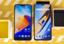 OnePlus 6 and 6T get a new Android 11 Open Beta