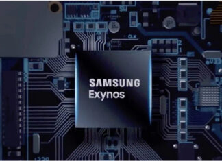 Samsung Exynos Chips