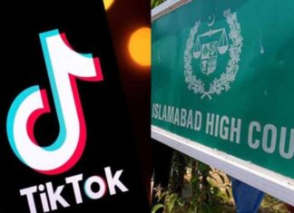 IHC Directs Deputy AG to Raise TikTok Issue in Federal Cabinet